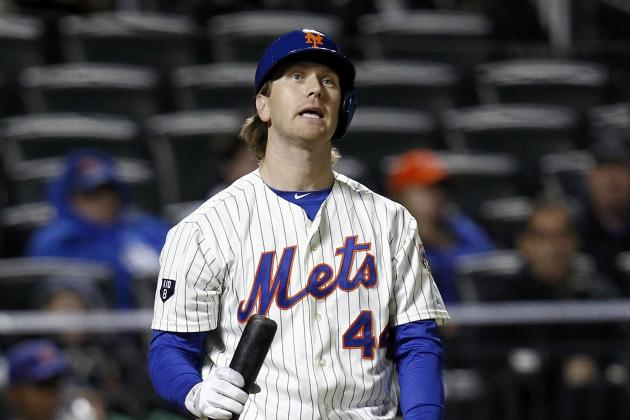 New York Mets: 6 Players Who Should Be Replaced This Offseason