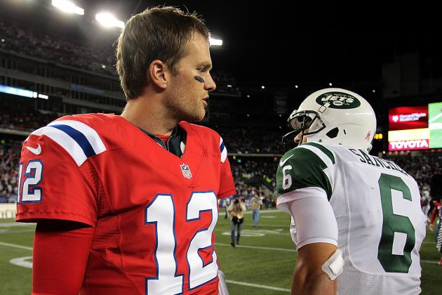 Despite Slow Starts, Which AFC East Team Will Win the Division?