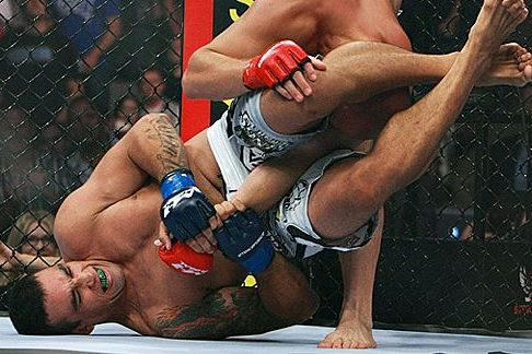 MMA: The 10 Most Dangerous Guards in Mixed Martial Arts
