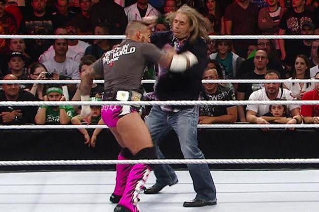 CM Punk: 5 Ways the WWE Champion Is Similar to Bret Hart