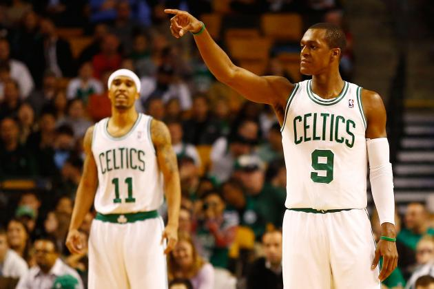 Month-by-Month Predictions for Boston Celtics 2012-13 Season