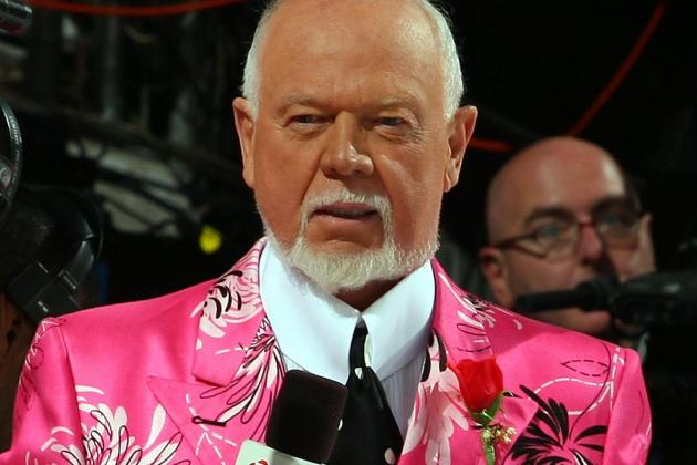 The 13 Best Don Cherry Rants of All Time