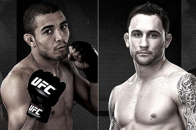 25 Fights the UFC Needs to Make Happen in 2013