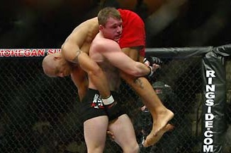 Matt Hughes: Ranking His 10 Best Fights