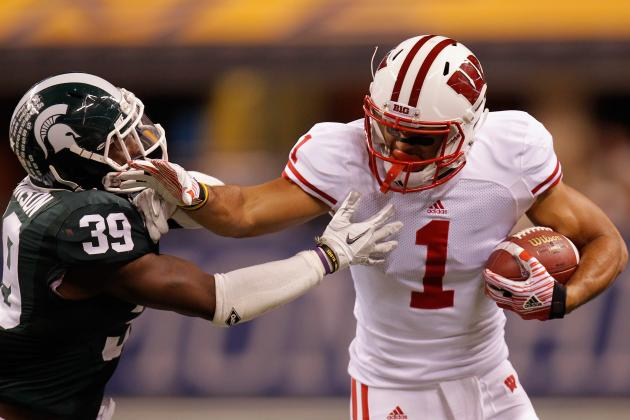 Wisconsin Football: 3 Keys to the Game vs. Michigan State