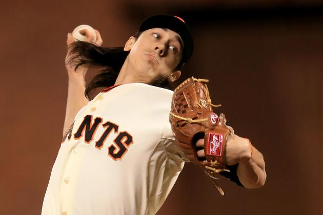 Tim Lincecum Trade Rumors: 5 MLB Teams That'll Fight over the Giants' Former Ace