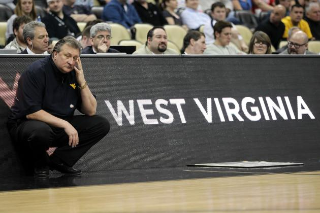 College Basketball: 4 New Coaches in the Big 12 for 2012-13