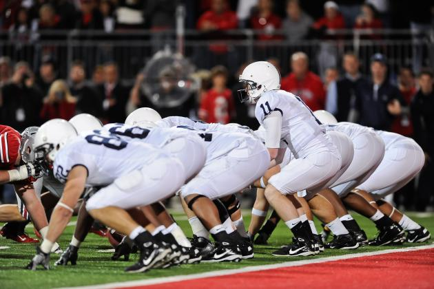 Penn State Football: 5 Keys to the Game vs. Ohio State