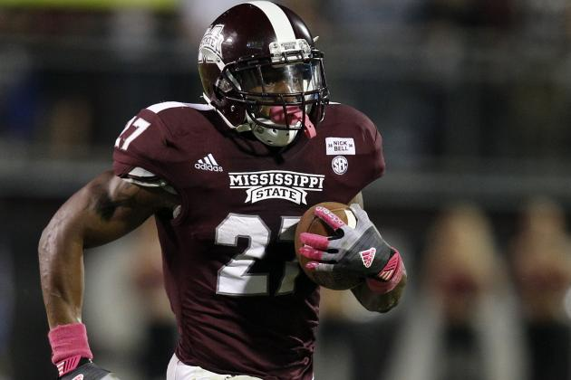 Mississippi State Bulldogs: 4 Players Who Will Be Key in Upsetting Alabama