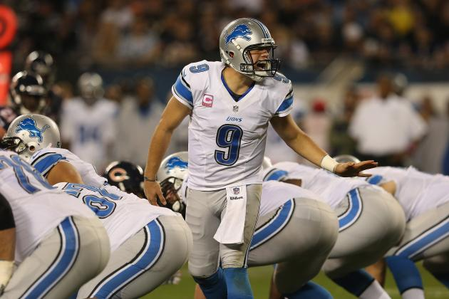 4 Players Who Must Step Up for Detroit Lions to Earn a Playoff Berth