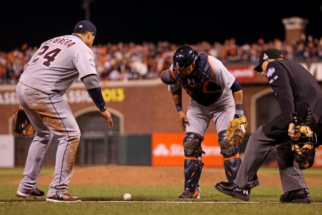Detroit Tigers vs. San Francisco Giants: Team Grades from World Series Game 2