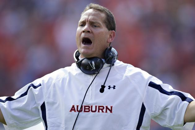 The 10 Biggest Flops in the 2012 College Football Season