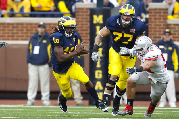 Michigan-Ohio State Recruiting 2014: Both Teams Would Like These Prize Prospects