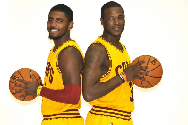 Cleveland Cavaliers: Stat Predictions for Every Cavs Starter in 2012-2013