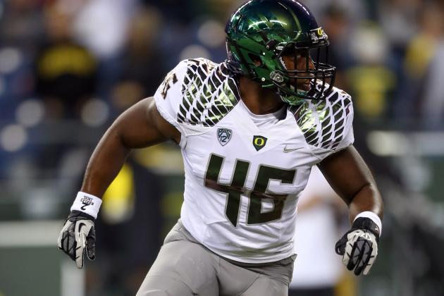 Oregon Football: Let's Talk Ducks' Defense