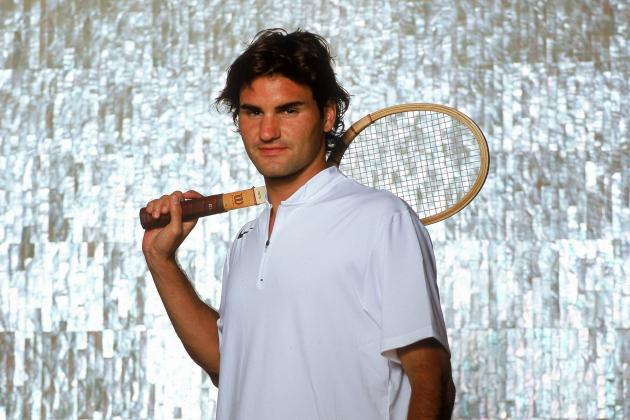 Roger Federer and the Greatest Attacking Tennis Players of All Time