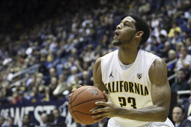 Pac-12 Basketball: The Best Player on Every Team for 2012-13