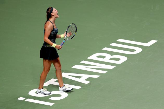 Previewing Friday's 'Elimination Matches' at the WTA Championships