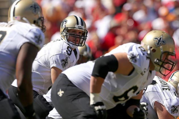 New Orleans Saints' Most and Least Improved Players