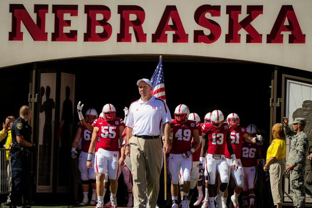 6 Reasons Nebraska Cornhuskers Will Beat Michigan Wolverines This Weekend