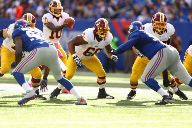 Washington Redskins: Analysis and Observations Against the Giants