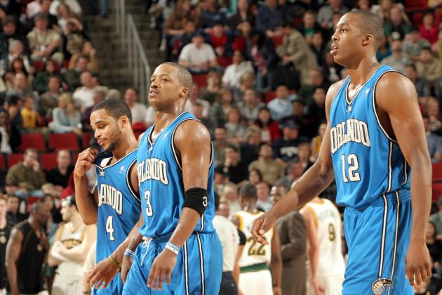 5 Most Athletic Freaks in Orlando Magic History