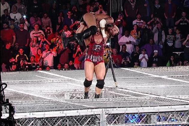 WWE Hell in a Cell 2012: What We Learned from This Year's PPV