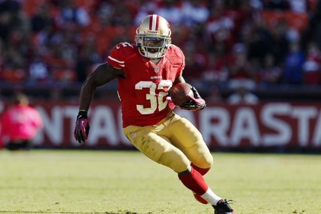 49ers' Most and Least Improved Players