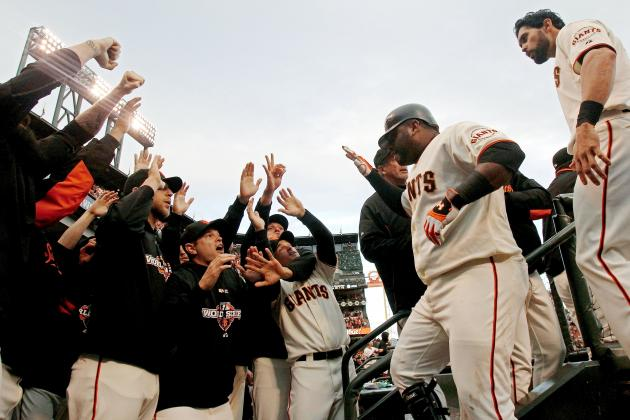 San Francisco Giants: Predicting the 2014 Lineup
