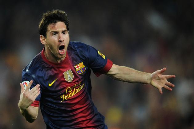 9 Best False Nines in World Football History
