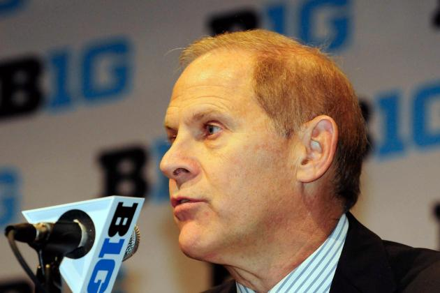 5 Things Learned from Big Ten Basketball Media Day