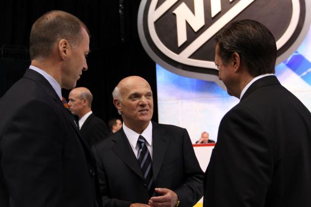 NHL Lockout: 4 Schedule Formats the NHL Could Use for a Shortened Season