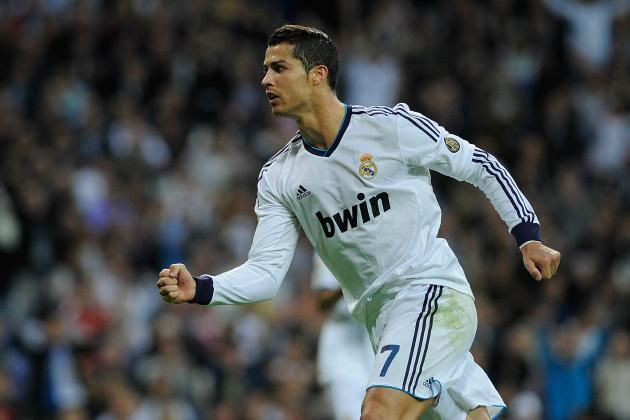 Real Madrid: Picking an All-Time Best XI