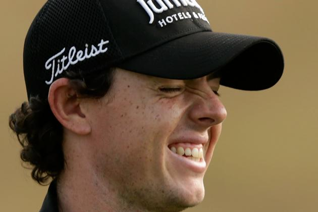 6 Reasons Rory McIlroy Is Now Completely Untouchable