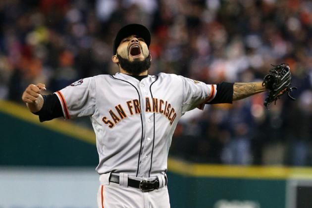 2012 World Series: Ranking MLB's 25 Most Dominant Postseason Teams of All Time