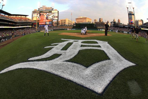 2012 World Series: 5 Predictions for the Games at Comerica Park