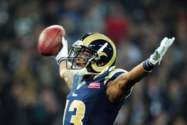 St. Louis Rams Game by Game Predictions for Second Half of the Season