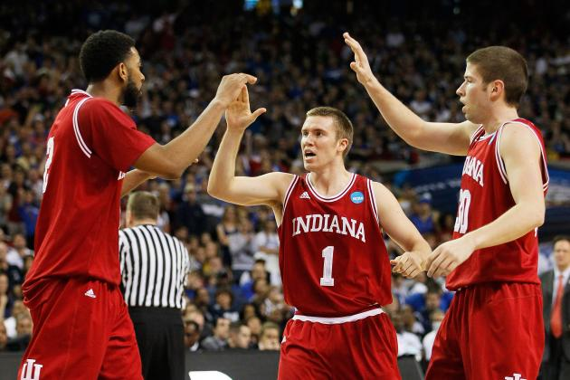 Indiana Basketball: Top 5 Teams in Hoosiers History