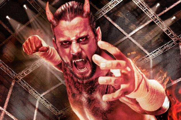 WWE Hell in a Cell 2012: Predictions for Every Match