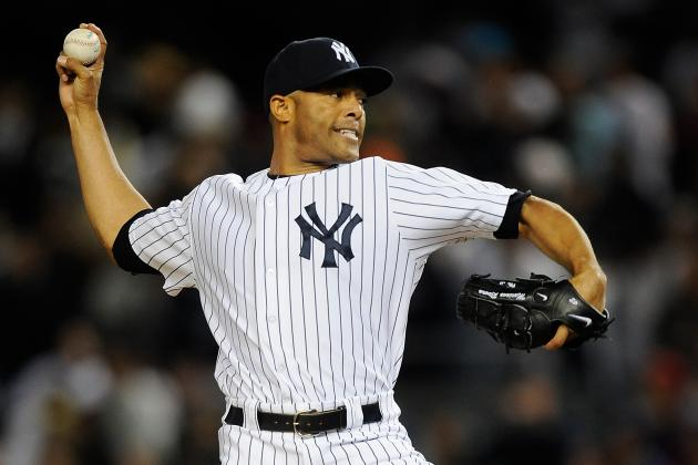 6 Free Agents, Trades Yankees Can Grab If Mariano Rivera, Andy Pettitte Retire