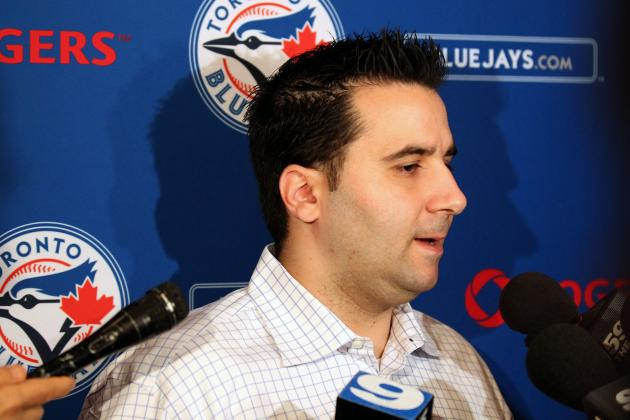 Toronto Blue Jays: 5 Reasons Fans Can Trust Alex Anthopoulos
