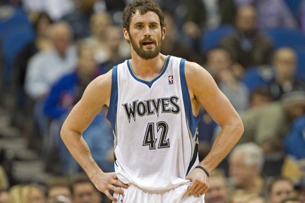 The Biggest Concern for Every NBA Team for 2012-13 Season