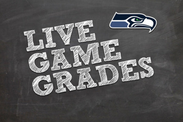 Seahawks vs. Lions: Final Grades and Analysis for Seattle