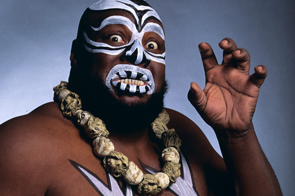 Halloween Special: The Scariest Wrestlers of All Time