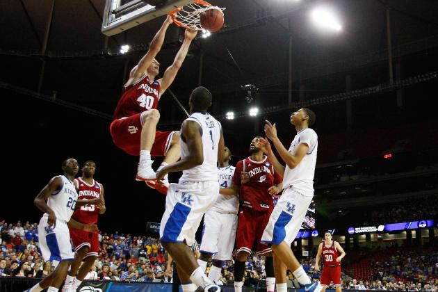 Indiana Basketball: 5 Reasons Why Hoosiers Will Be Better Than Kentucky