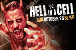 WWE Hell in a Cell 2012 Results: Ranking the Matches from Worst to Best