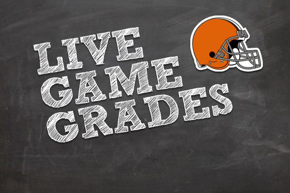 Chargers vs. Browns: Final Report Card, Player Grades for Cleveland