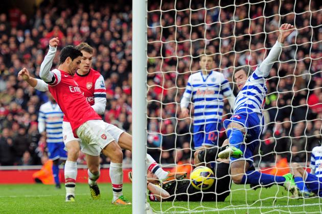 Queens Park Rangers: 7 Things We Learned from Defeat at Arsenal