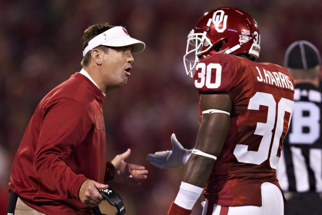 Oklahoma Football: Winners & Losers from the Week 9 Game vs. Notre Dame