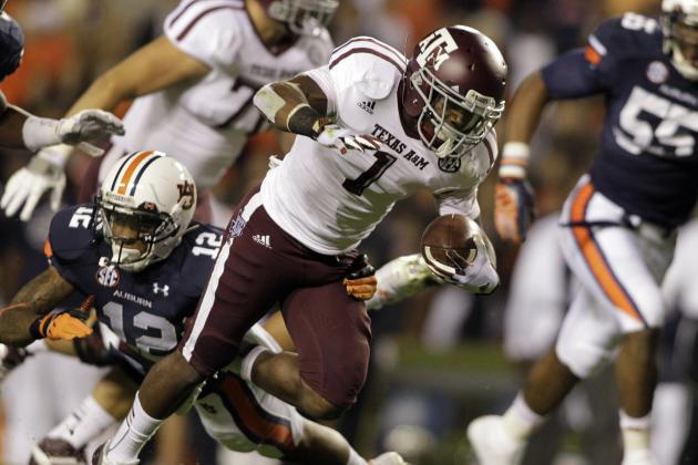Auburn Football: 10 Things We Learned from the Tigers' Loss vs. Texas A&M